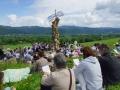 Baum der Erkenntnis, Mai 2014, Christie Himmelfahrt,  thomas rees 11