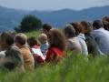 Baum der Erkenntnis, Mai 2014, Christie Himmelfahrt,  thomas rees 19