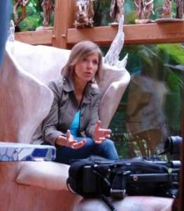 Annette Krause SWR-Fernsehen