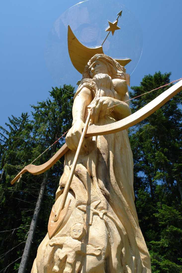 Artemis, thomas rees 30