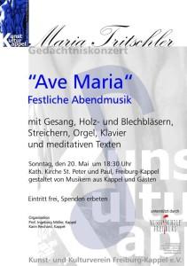 2012.05.20 Konzert